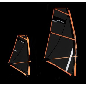 Sup Sail RRD / Stand up paddle board sail / Wind sup MK3 RIG COMPLETO