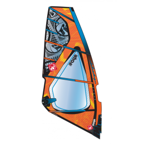 Vela Windsurf / Windsurf Sail RRD The Four MKIII