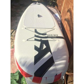 "STAND Up paddle Board / Sup Gonfiabile RRD AIRSUP AIREVO 10'4""*4*6"