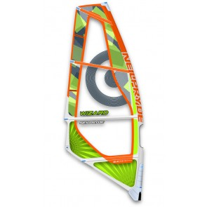 Windsurf / vela Neilpryde wizzard freestyle