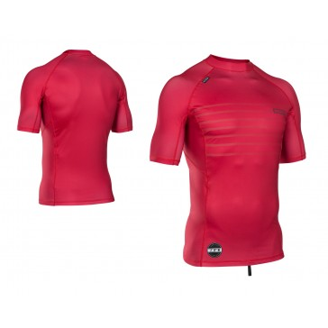 Kite / Windsurf Corpetto Licra Rashguard men SS
