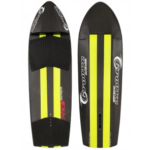 Tavola Hydrofoil Groove / Grooveboards / groove Foil Board RADICAL Race Pro