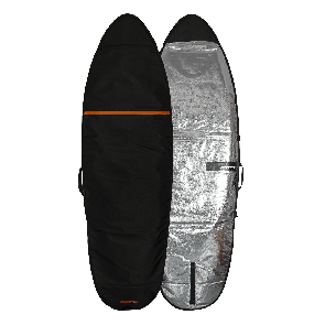 Windsurf Sacca Board Bag / Pro triple Board Bag RRD con ruote/with wheels